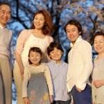日本一周の旅でよく聞かれた質問まとめ5「家族は心配しなかった?」