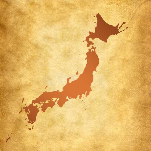 日本一周の旅でよく聞かれた質問まとめ7「どういうルートで進んで行ったの?」