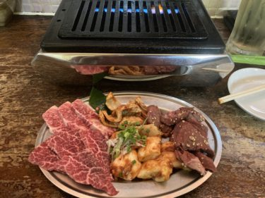 石垣島穴場・焼肉オリオン!石垣牛ホルモンを食べれるおすすめ人気店